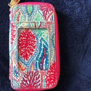 Lilly Pulitzer Wallet